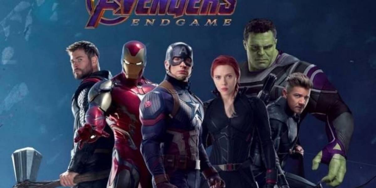 Marvel confirma que nuevo tráiler de Avengers: Endgame está en camino