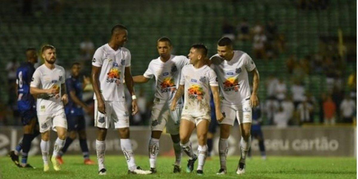 Campeonato Paulista 2019: onde assistir ao vivo online o jogo SANTOS X MIRASSOL