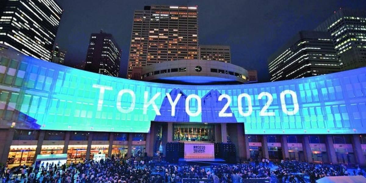 Japón recicla electrónicos para las medallas de los Juegos Olímpicos del 2020