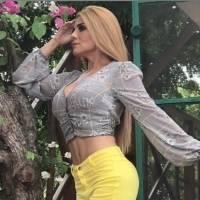 Sofía Caiche se pronunció sobre su candidatura