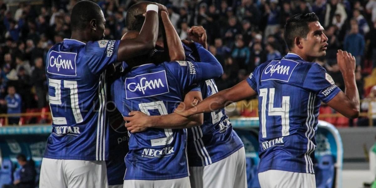 Millonarios, a continuar por la senda victoriosa, ahora ante Llaneros en Copa Águila