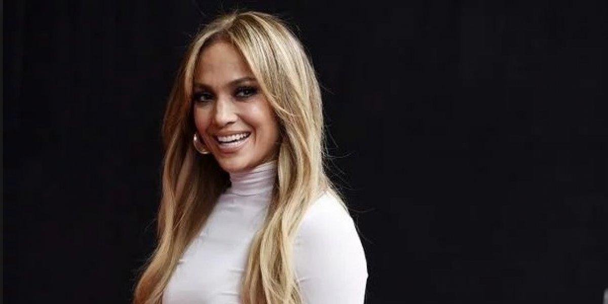 Jennifer López  acaba con Shakira y Kim Kardashian