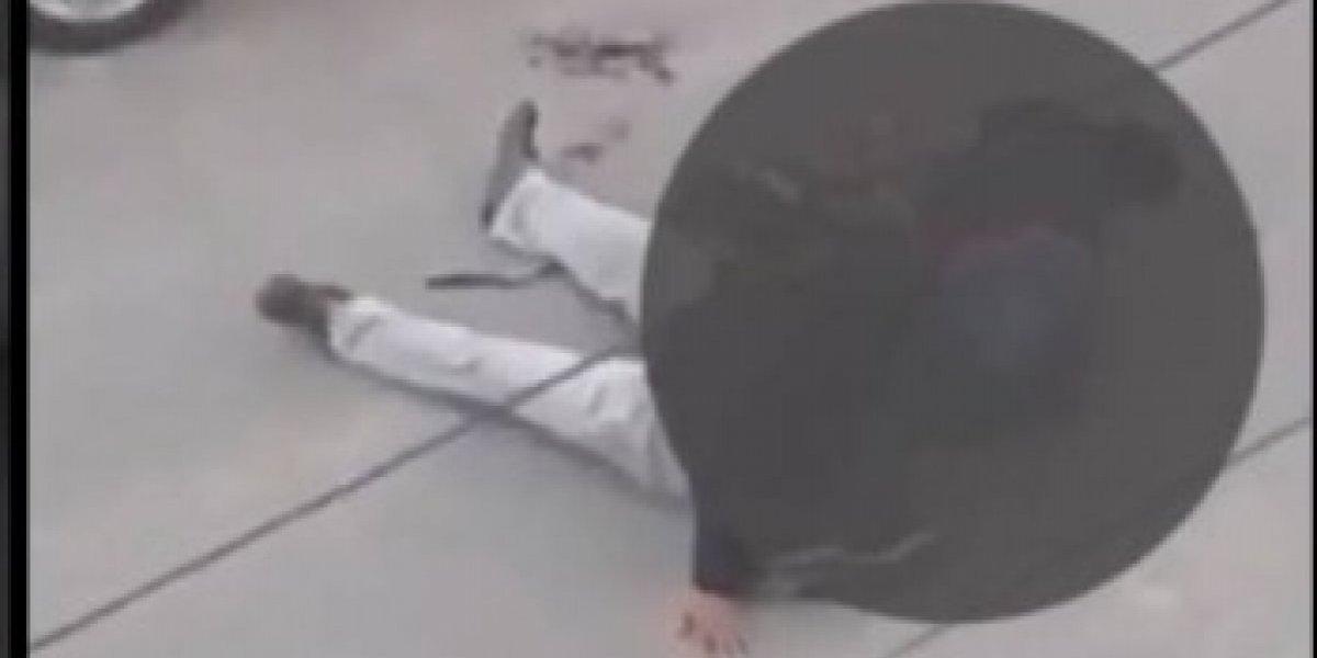 Prisión preventiva para responsable de femicidio en Pisulí