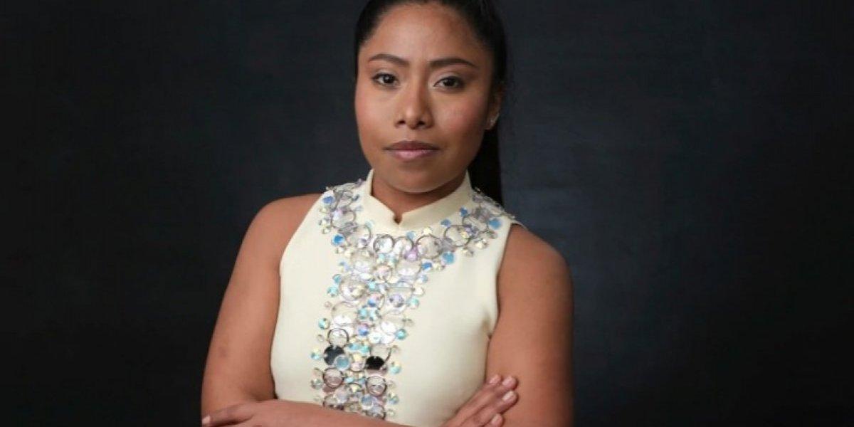 Yalitza Aparicio pide privacidad, pero familiares hacen revelaciones de su vida
