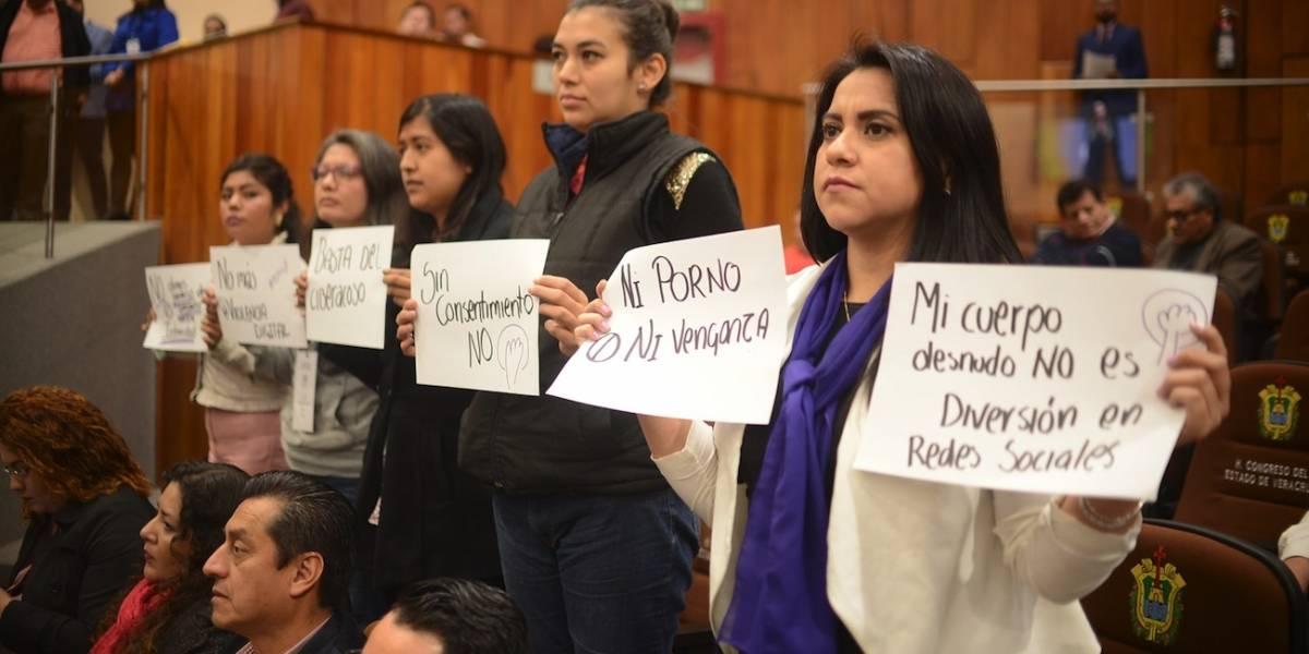 Desestiman 300 casos de 'ciberacoso' a mujeres en la Ciudad de México