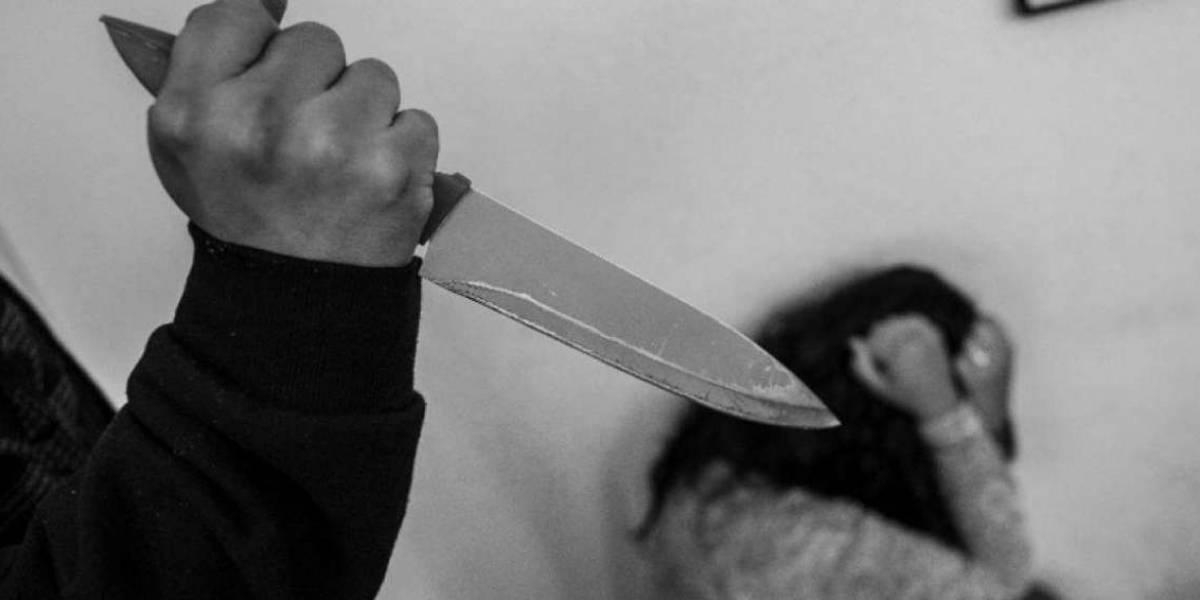 Quito: Marilyn de 25 años fue asesinada por su conviviente en Nanegal