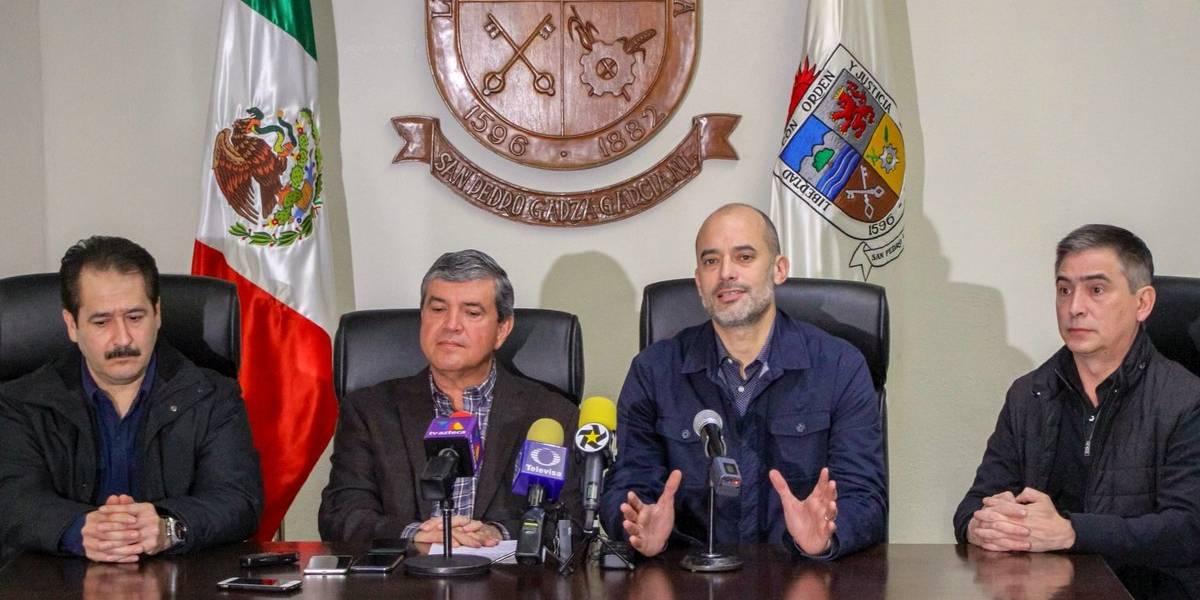 Fuerza Civil de NL asume control de Policía en municipio de San Pedro