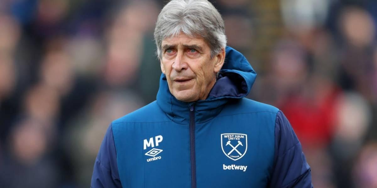 Higuaín, Diego Costa o Everton: West Ham de Pellegrini quiere un delantero top para despegar en la Premier