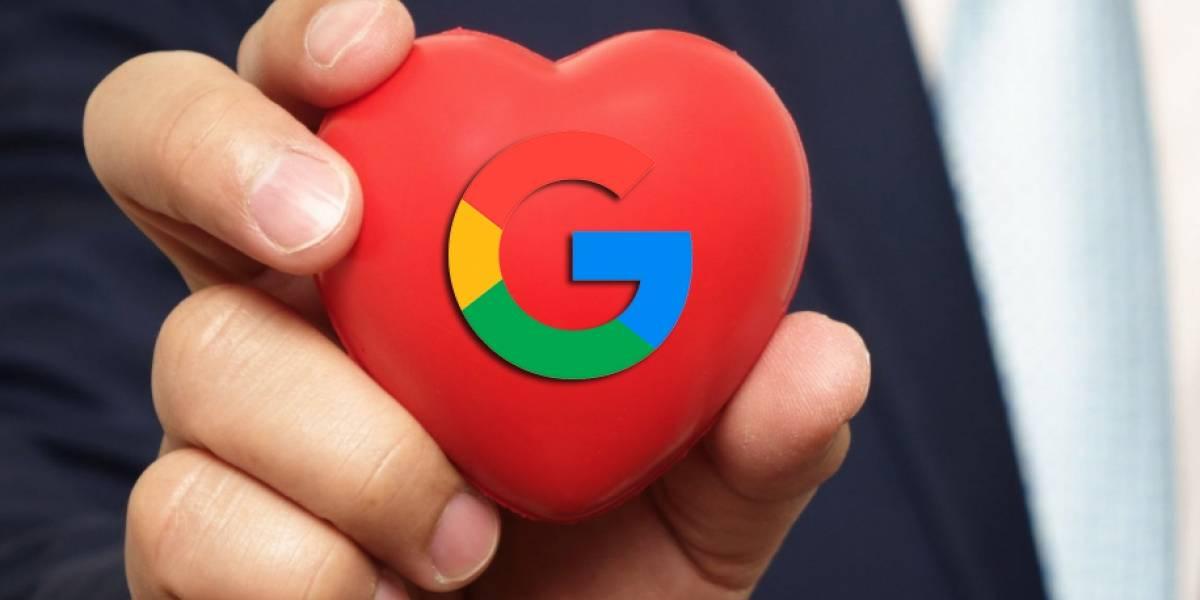 Conoce lo que busca la gente en Google para este el 14 de Febrero