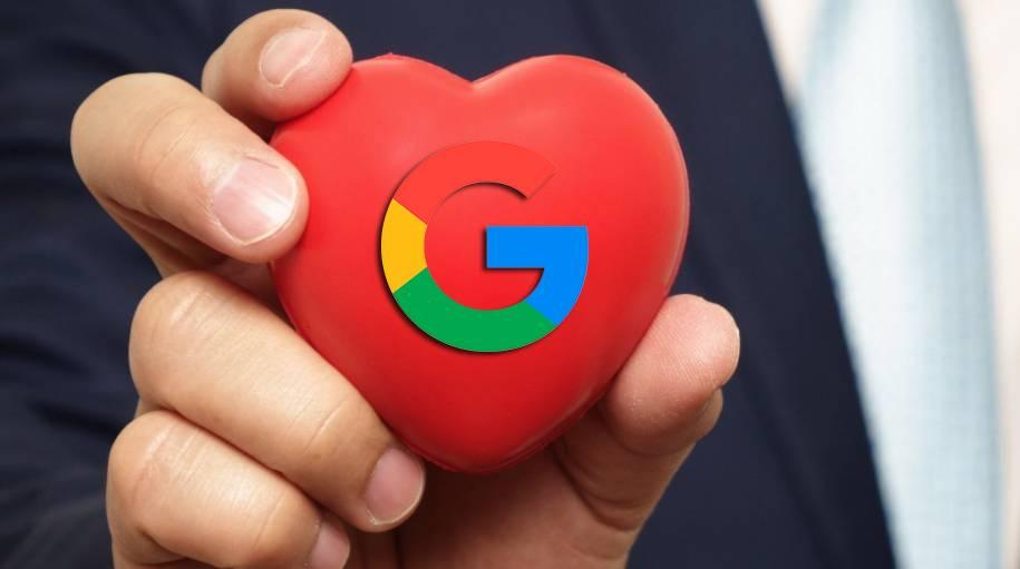 Google amor