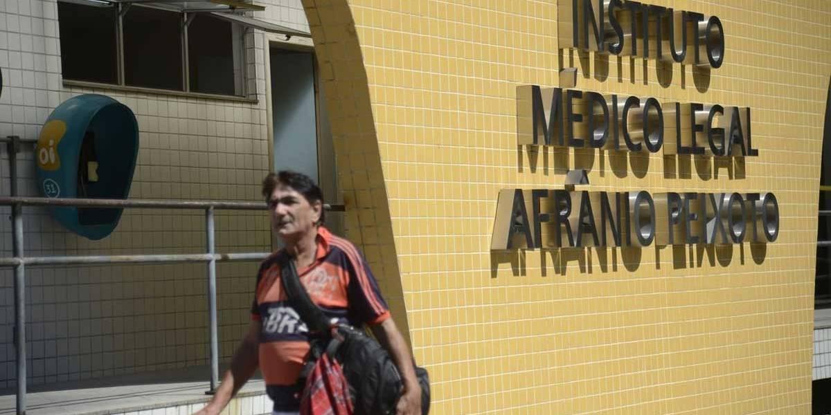 Sete corpos de vítimas de incêndio no Flamengo foram identificados