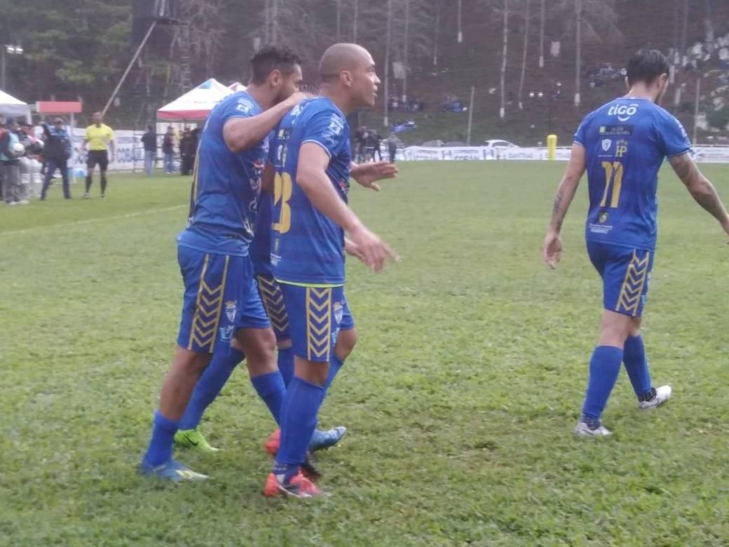 Resultado Cobán Imperial vs Petapa, Torneo Clausura 2019