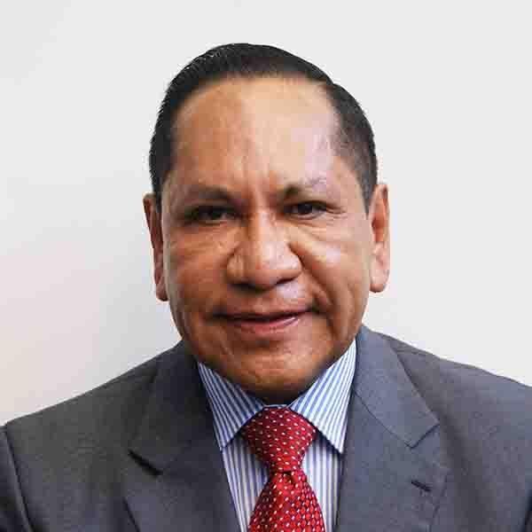 Julio Ixcamey entre los diputados que buscan la reelección. Foto: Congreso