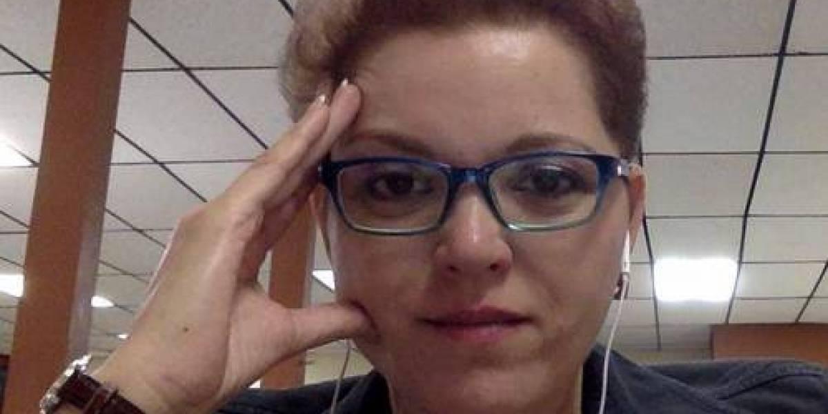 Detienen a presunto asesino de la periodista Miroslava Breach
