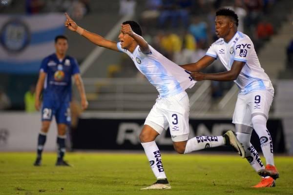 Guayaquil CIty vs Macara