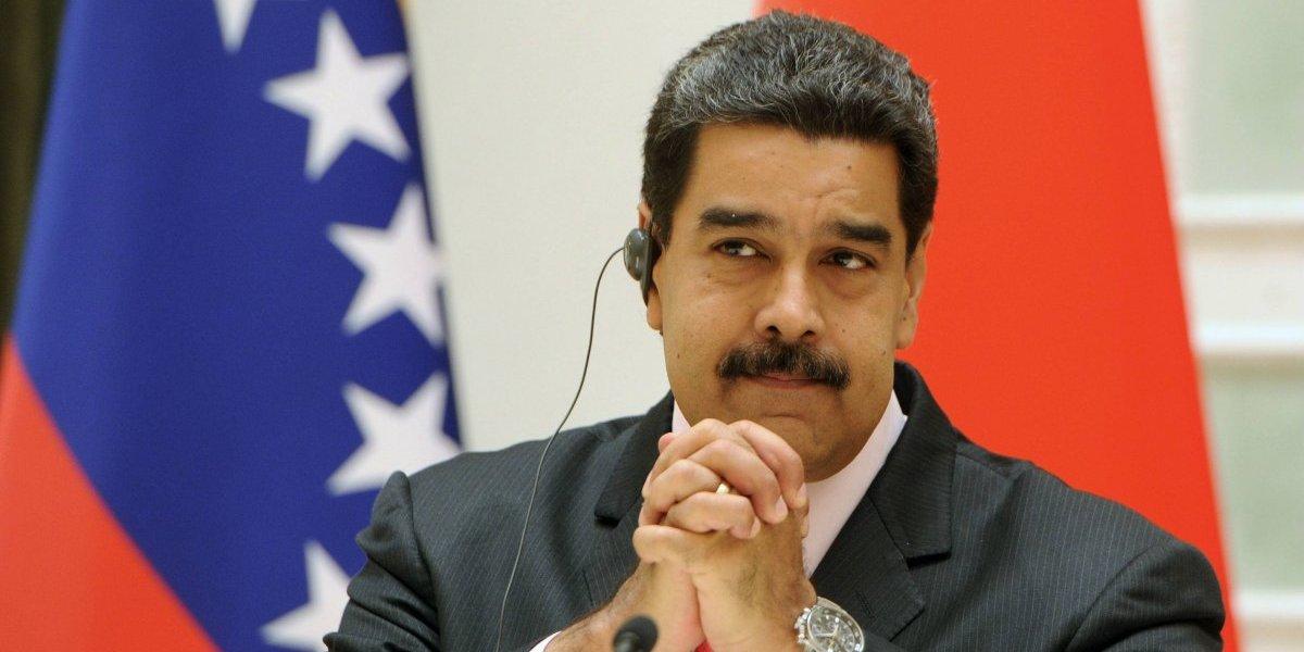 Maduro espera esto del papa Francisco