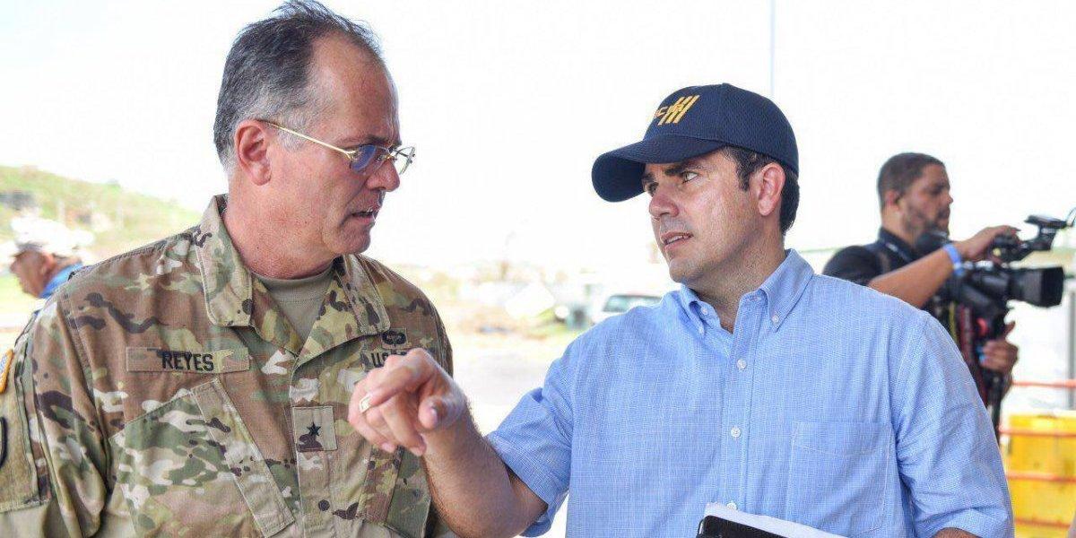 Nombran a nuevo ayudante general de la Guardia Nacional