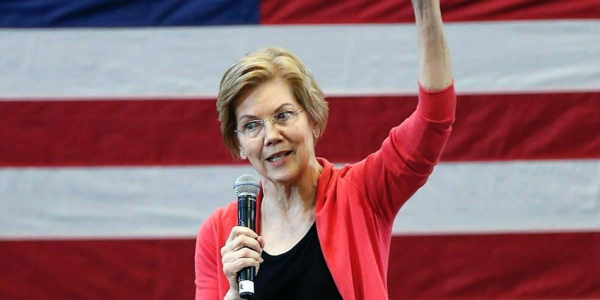 Elizabeth Warren retira su campaña presidencial demócrata