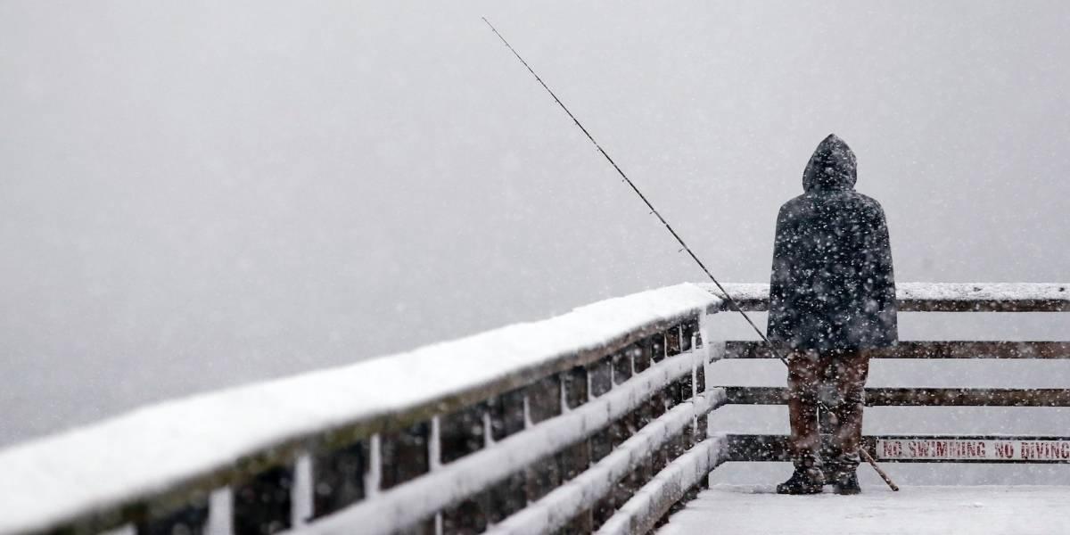 Tormentas de nieve cubren noroeste de EEUU y seguirá nevando
