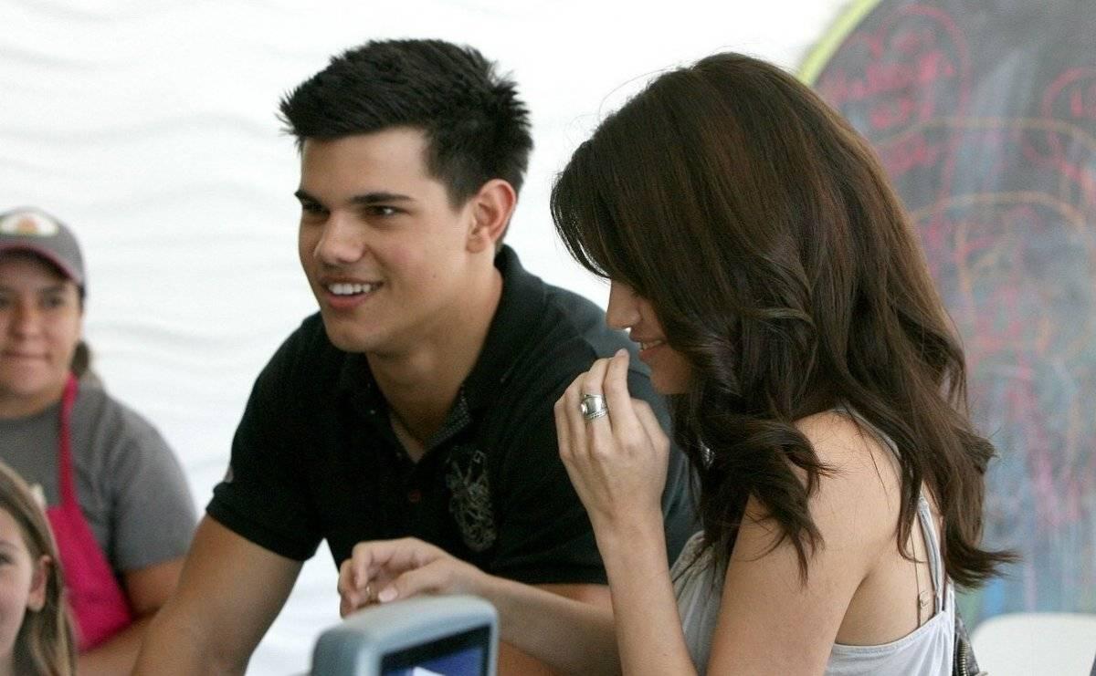 Los romances que ha tenido Selena Gómez