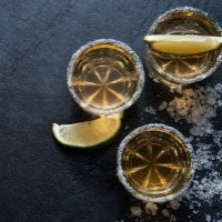 ¿Es saludable el tequila?