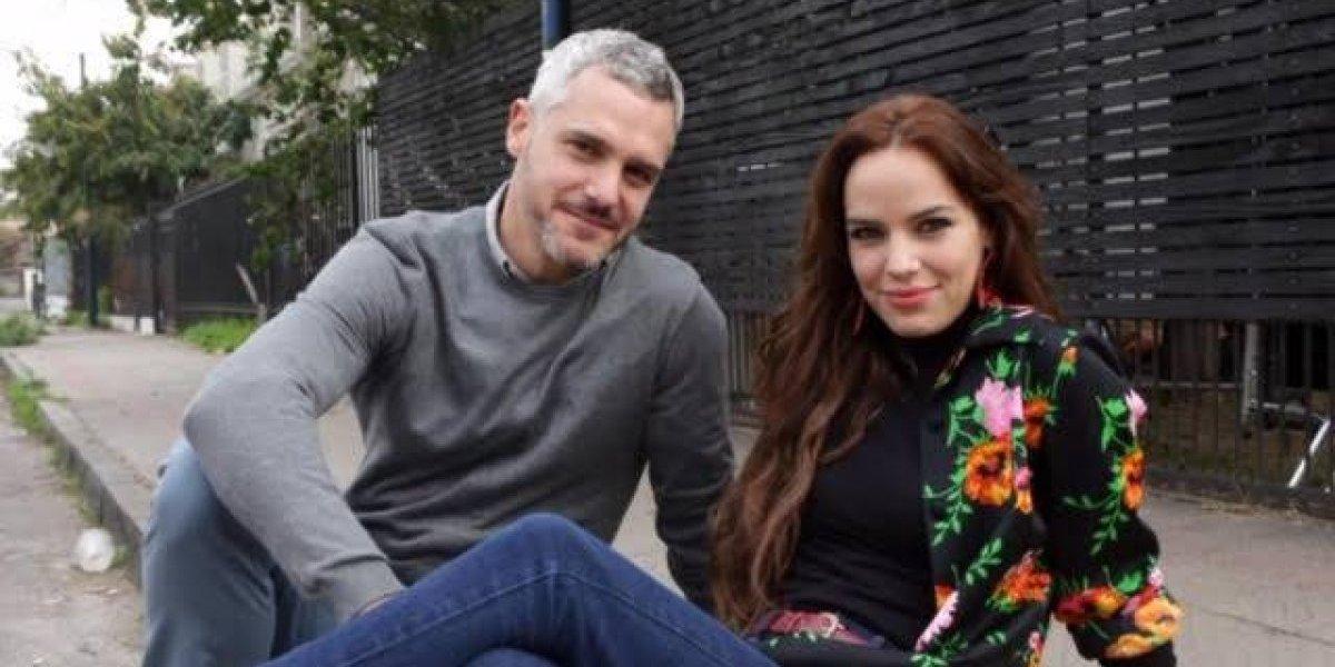 """Talca 2019: TVN anunció su nueva comedia romántica """"Amor en línea"""""""