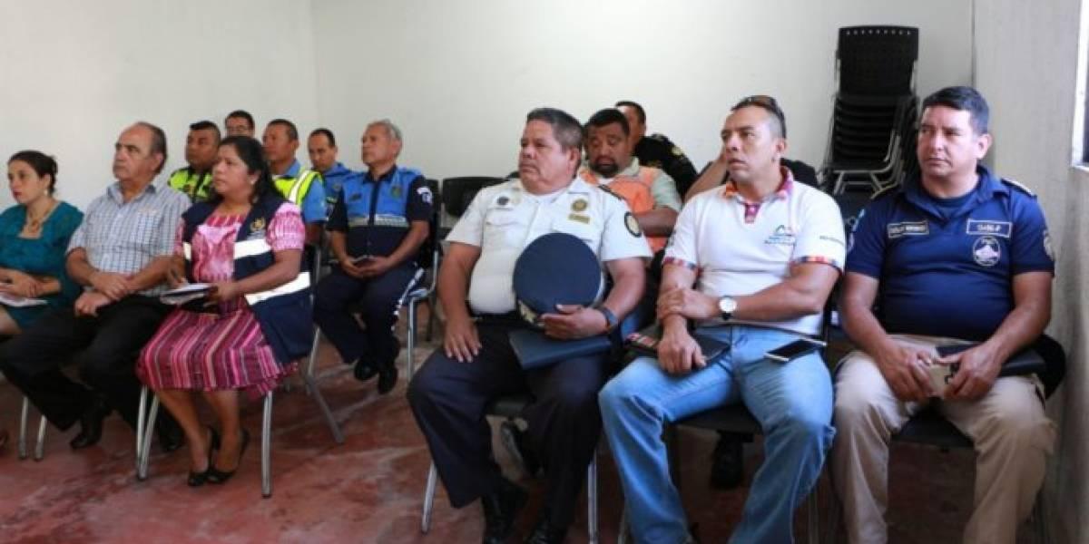 La Antigua Guatemala se prepara con plan de seguridad para la Cuaresma y Semana Santa 2019