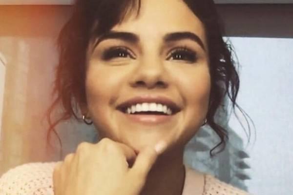 los tres posts de Instagram más populares de Selena Gómez