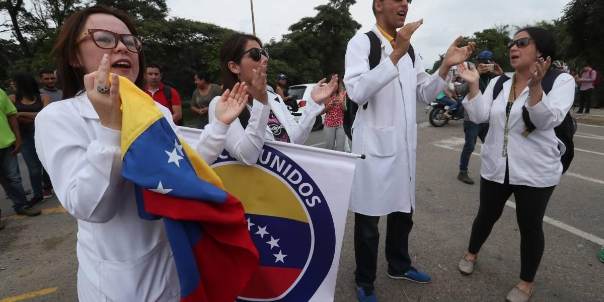 Contraloría General de Venezuela abre investigación sobre patrimonio de presidente encargado Guaidó