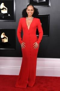 Alicia Keys|Grammy2019