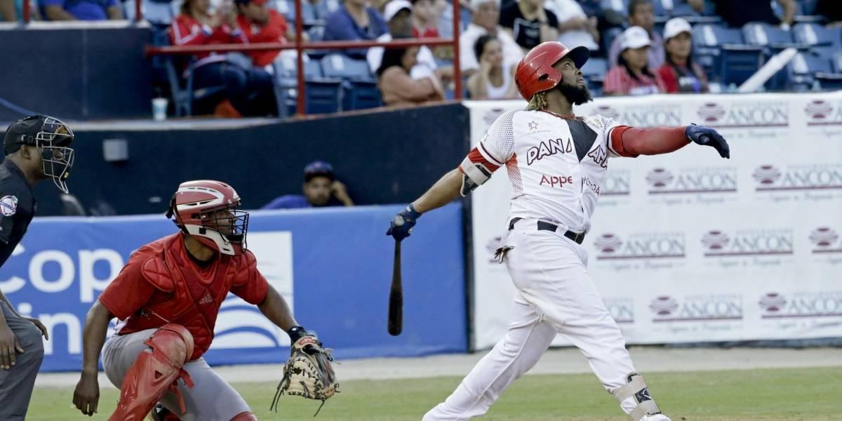 Panamá se corona campeón de la Serie del Caribe tras vencer a Cuba