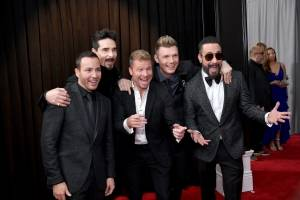Backstreet Boys|Grammy 2019
