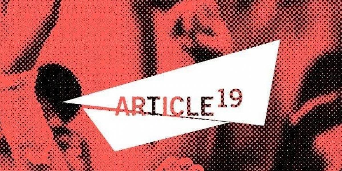 Artículo 19 denuncia amenazas contra la periodista Viétnika Batres