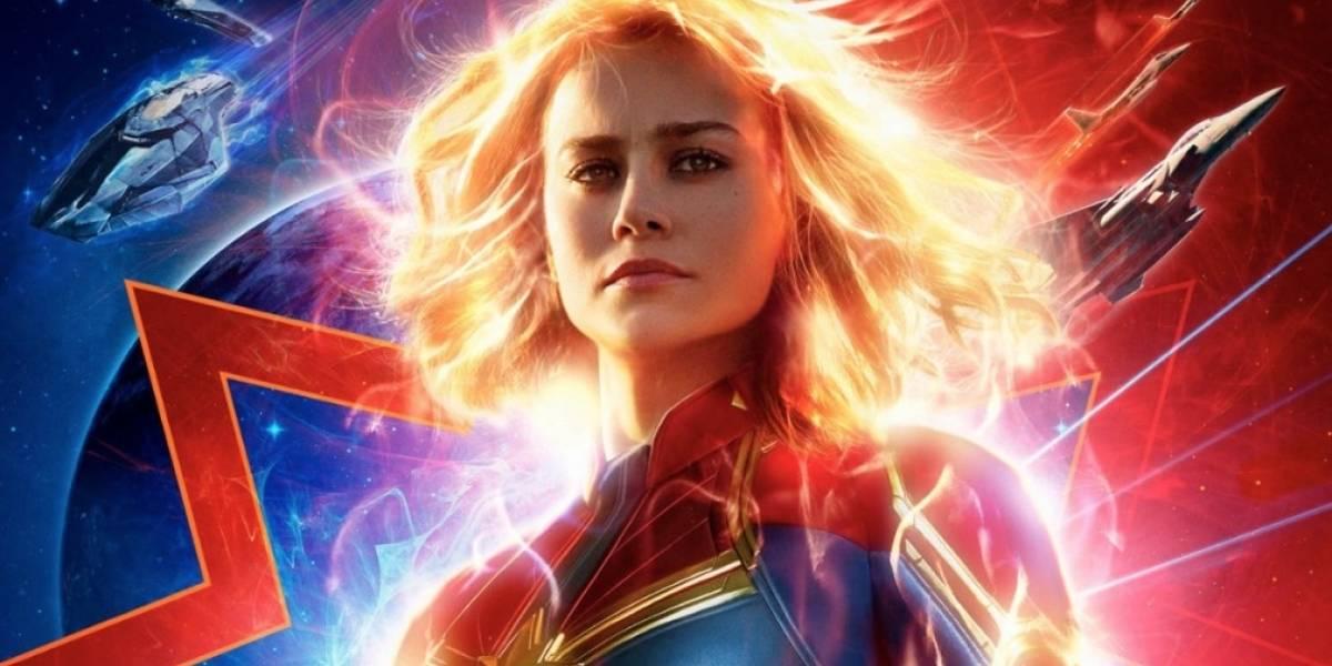 Samuel L. Jackson filtra como es que Captain Marvel salvará al universo