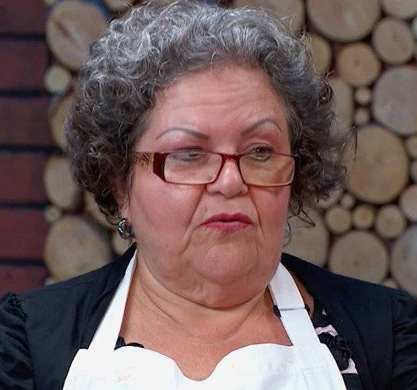 final de MasterChef México 2019