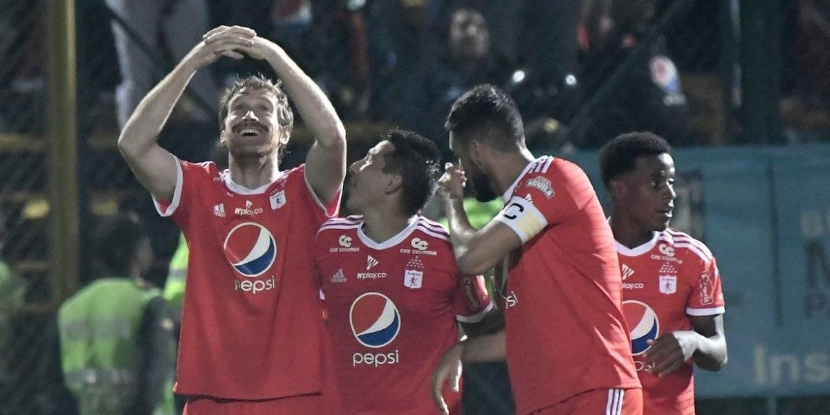Atlético FC vs. América de Cali: el Rojo quiere la clasificación