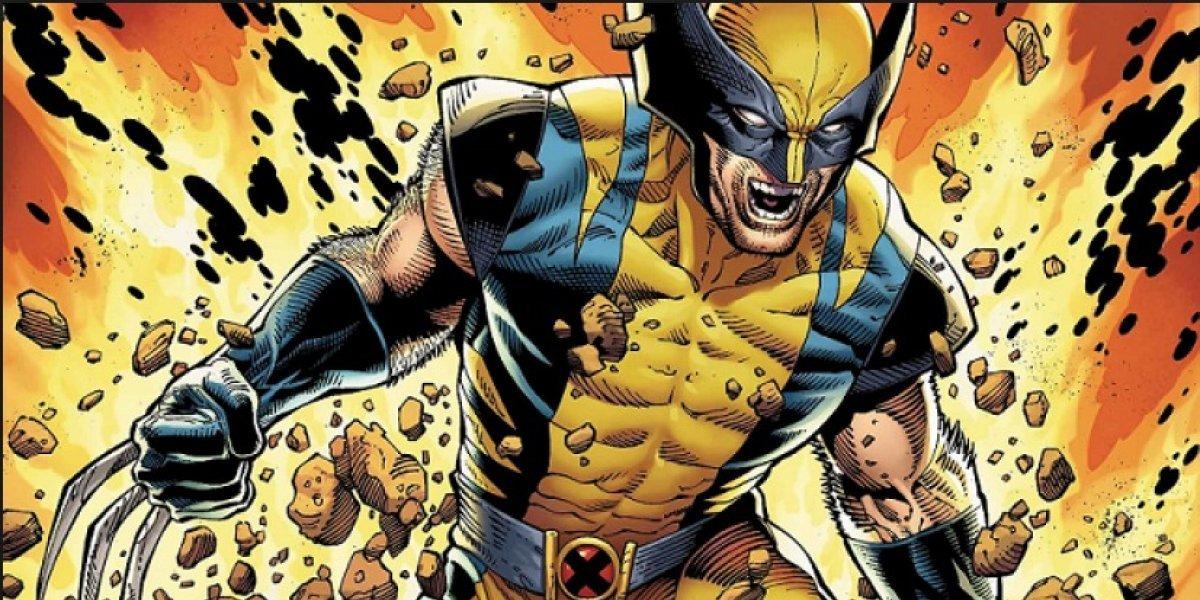 Marvel: ¿Harry Potter' como Wolverine ?