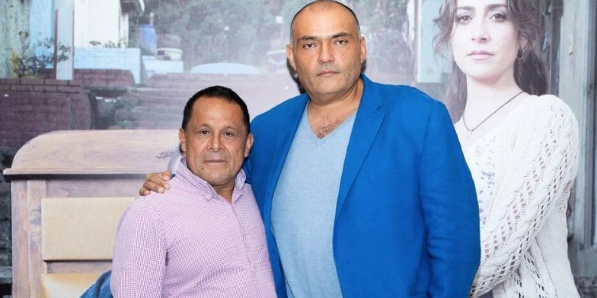 La verdadera razón por la que Lucho Díaz aceptó que se hiciera una novela sobre su vida