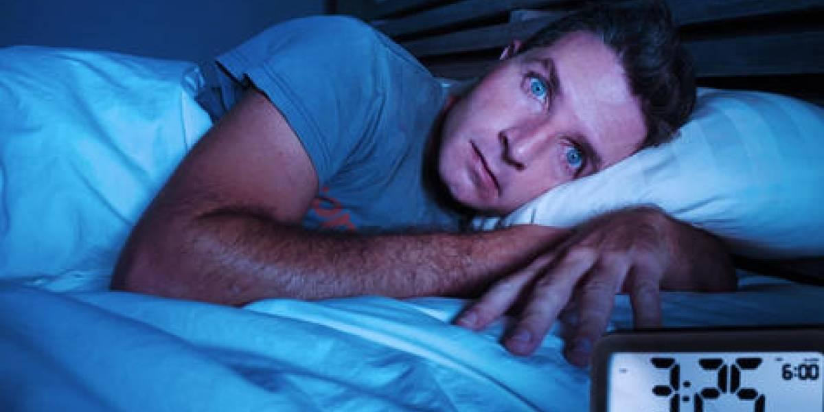 5 cosas que no te dejan dormir