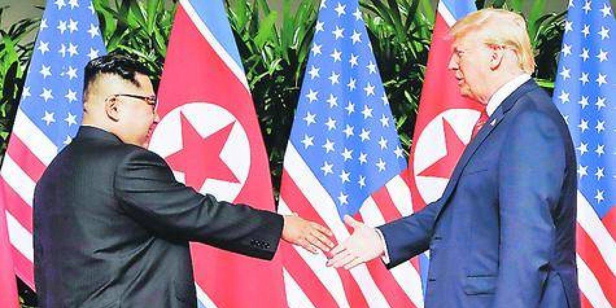 EEUU y Corea del Norte se reunirán antes de la cumbre