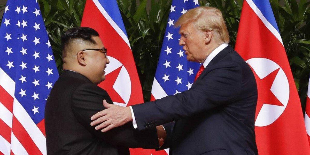 Seúl: EE. UU. y Corea del Norte se reunirán antes de la cumbre Trump-Kim