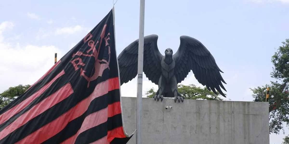 Após incêndio, Centro de Treinamento do Flamengo é fechado