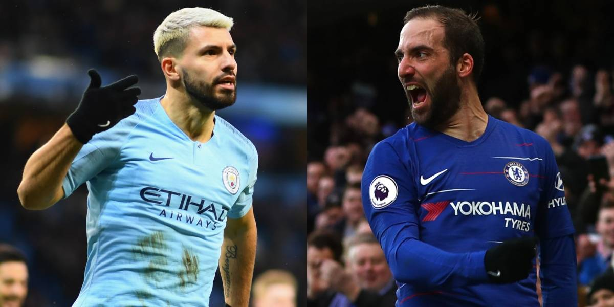 Manchester City y Chelsea encienden los flashes en la Premier League