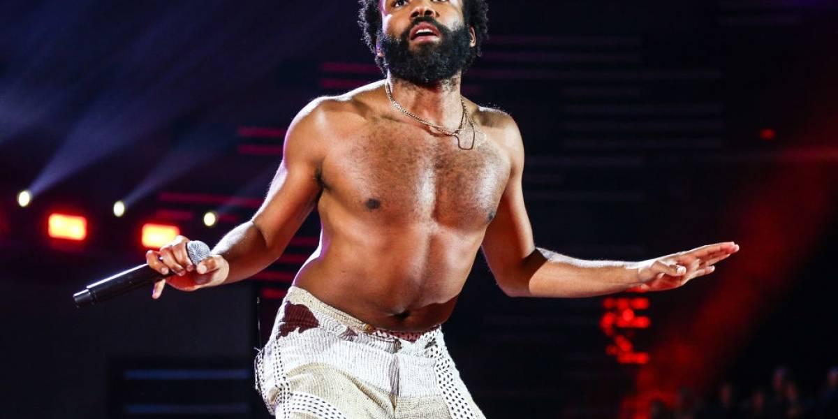 Grammy 2019: Childish Gambino leva o prêmio de Gravação do Ano por 'This is America'