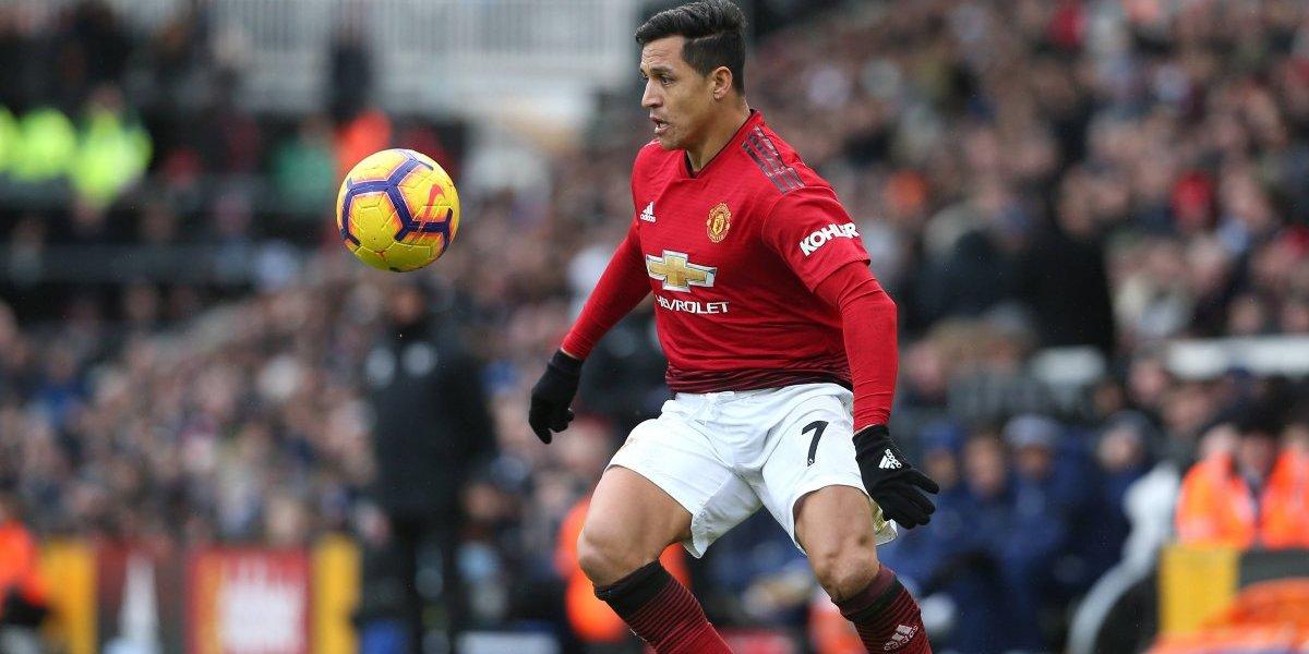 """El sueño de Alexis Sánchez: """"Sigo creyendo que puedo ganar la Champions, ¿por qué no con el United?"""""""