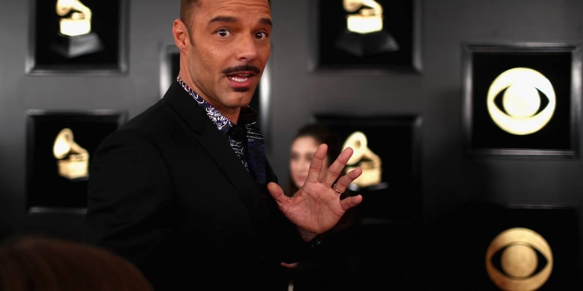 Grammy Awards 2019: Así se vive la alfombre roja