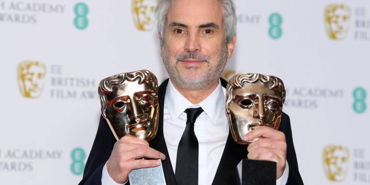 Confira a lista completa de filmes vencedores do BAFTA 2019