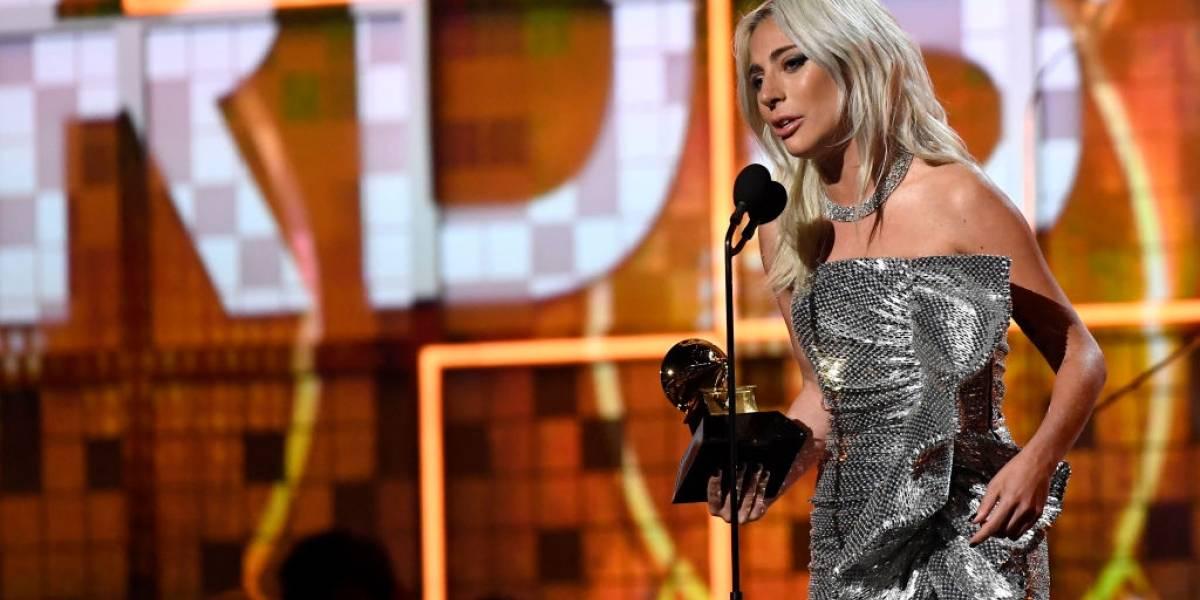 Grammy 2019: Lady Gaga vence em 3 de 5 categorias para qual foi indicada