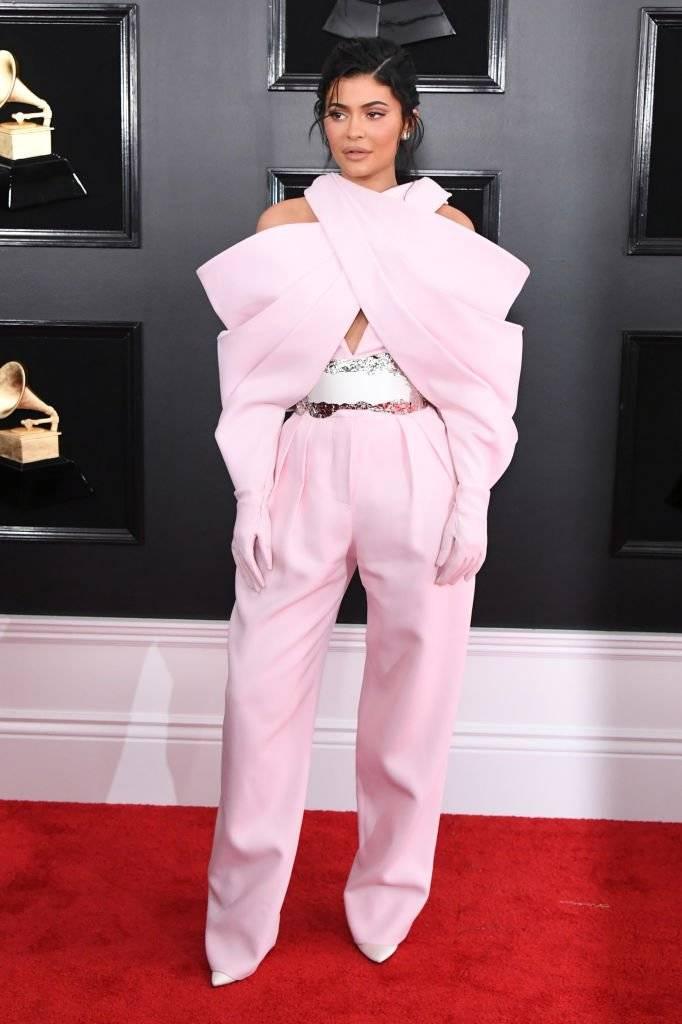 Kylie Jenner Jon Kopaloff/Getty Images