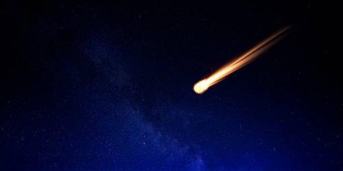 Así vivieron los venezolanos la supuesta caída de un meteorito